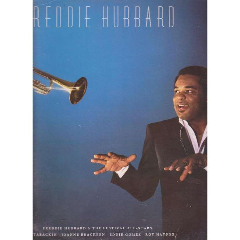 Freddie Hubbard Sweet Return