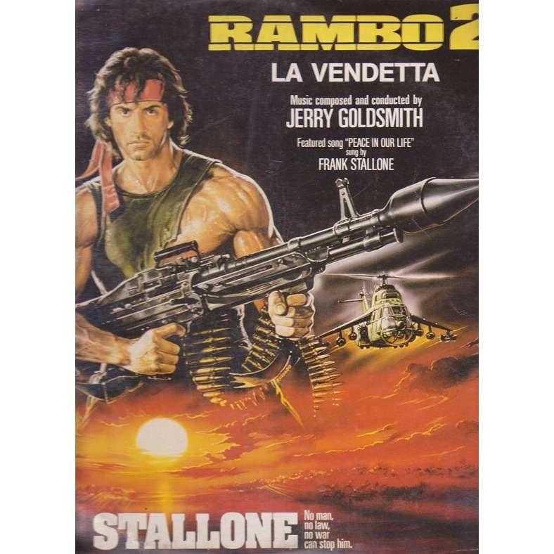 Rambo 2 La Vendetta Full Movie In Italian 720p Download