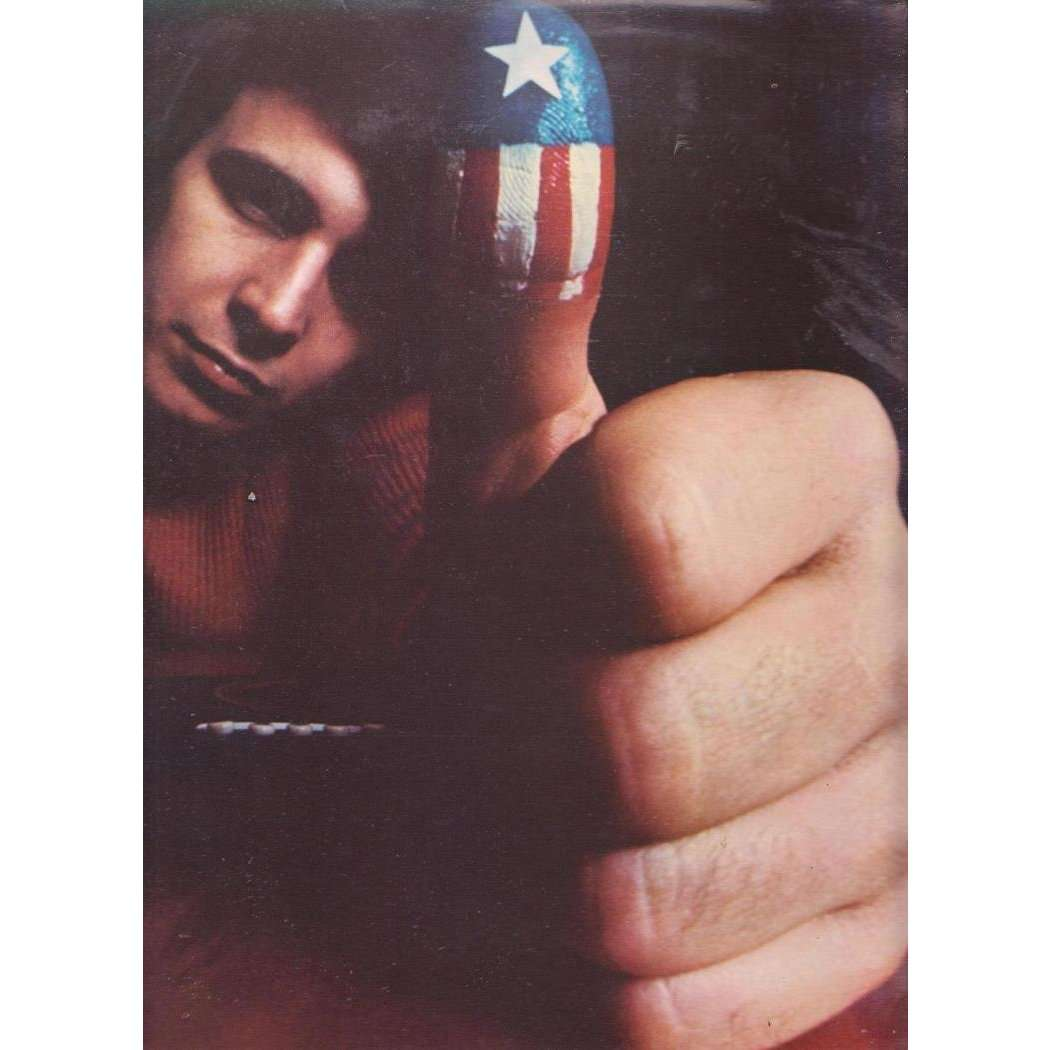 american pie by don mclean lp with musicolor ref 114968035. Black Bedroom Furniture Sets. Home Design Ideas