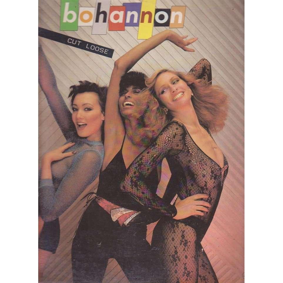 Hamilton Bohannon* Bohannon - Insides Out