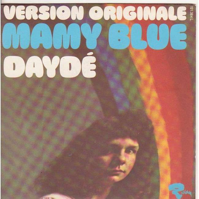JOEL DAYDE MAMY BLUE / GREAT LOVE