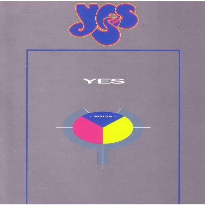90125+BONUS JOURNEY TO THE END OF THE EARTH (REMAKE) by YES, CD ...