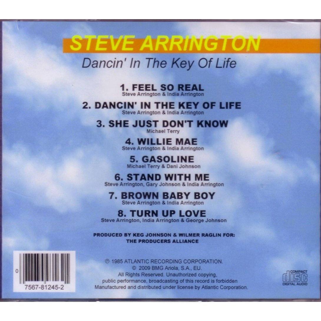 arrington singles High quality steve arrington music downloads from 7digital united kingdom buy, preview and download over 30 million tracks in our store.