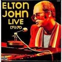 elton john LIVE 17-11-70