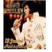 Elvis presley 18 greatest rock'n Roll hits CD 1987