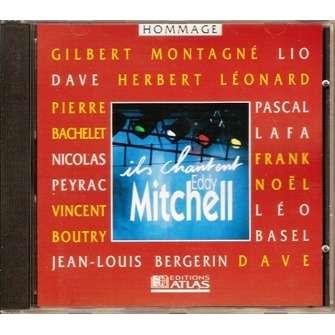 Eddy Mitchell - Ils chantent Eddy Mitchell