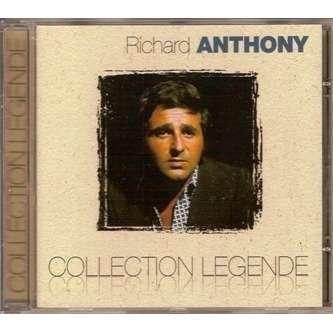 Richard Anthony - Collection légende