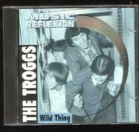 Troggs Wild Thing Greatest Hits Cd For Sale On Cdandlp Com