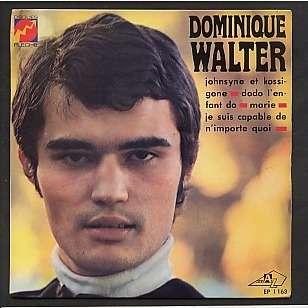 Dominique Walter Chez Nous