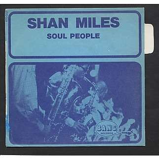 Shan Miles Soul People Part 1