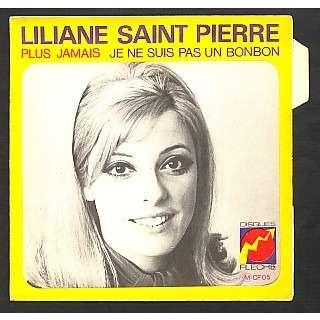 Liliane Saint-Pierre - J'entends Une Symphonie