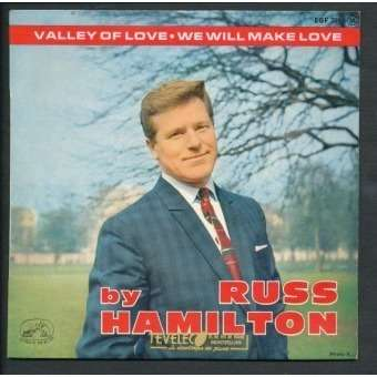 Russ Hamilton We Will Make Love