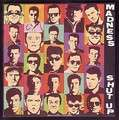 MADNESS - Shut up - 45T (SP 2 titres)