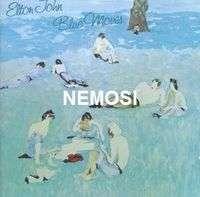 Elton JOHN BLUE MOVES