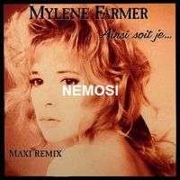Mylène FARMER Ainsi soit-je
