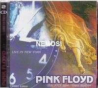 PINK FLOYD LIVE IN NEW YORK