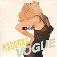 MADONNA Vogue