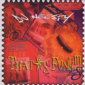 dj neesty That s Funk!!! (Rollerball Funky Mix) // That s Funk!!! (Back To Funk Mix)