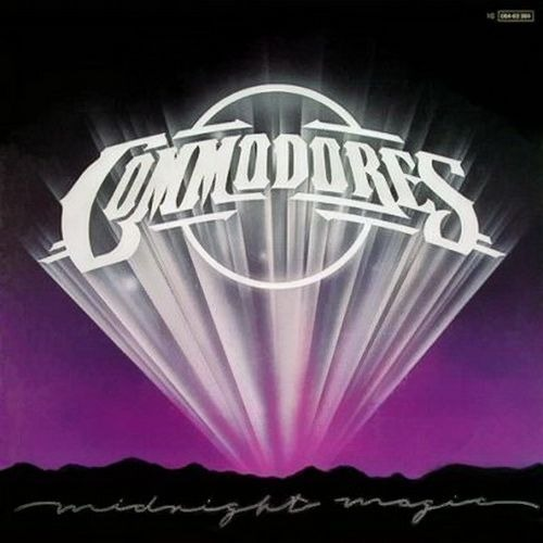 Midnight Magic By Commodores Lp With Ny 212 Ref 115122938