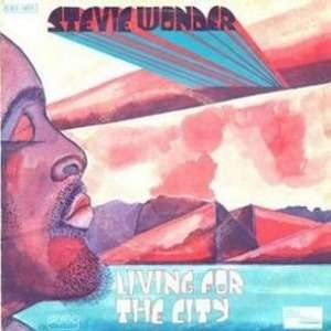 close stevie wonder living for the city visions 7inch sp