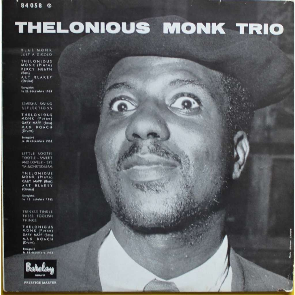 The Bill Evans Trio Everybody Digs Bill Evans