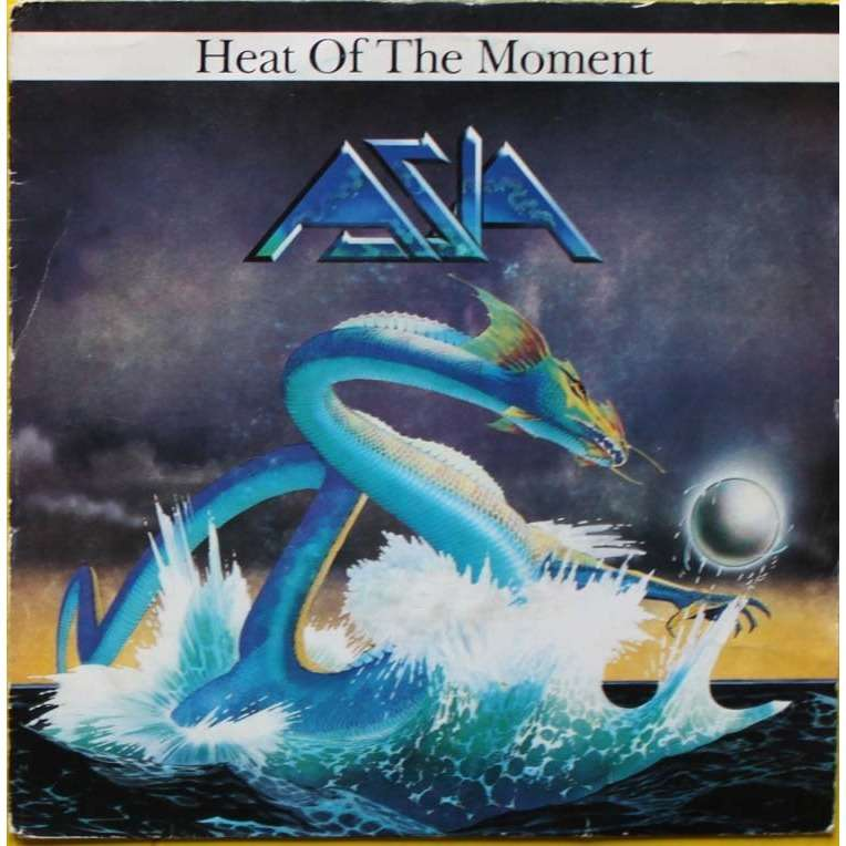 Heat Of The Moment By Asia Sp With Nyphus Ref 115284485