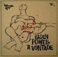 Baden POWELL A vontade/76 MINT!!!!