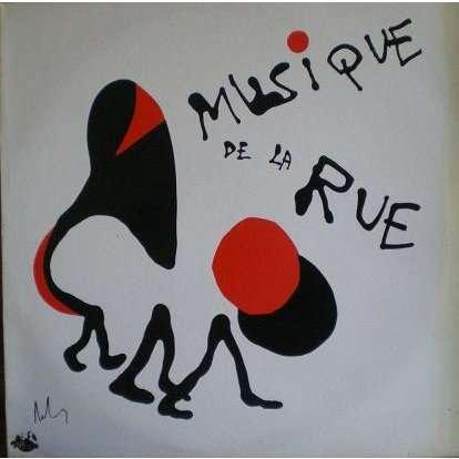 MUSIQUE DE LA RUE Musique de la rue