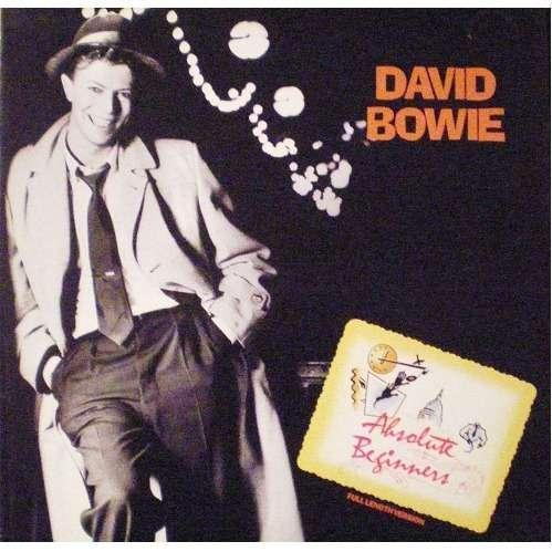 BOWIE David Absolute beginner's