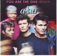 a-ha YOU ARE THE ONE ( REMIX )