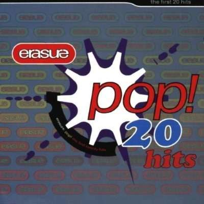 ERASUE POP 20 HITS