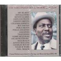compilation the thelonious monk memorial album