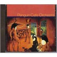 Union Cafe By Penguin Cafe Orchestra Cd With Oemie Ref
