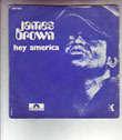 JAMES BROWN hey america - go power at christmas time