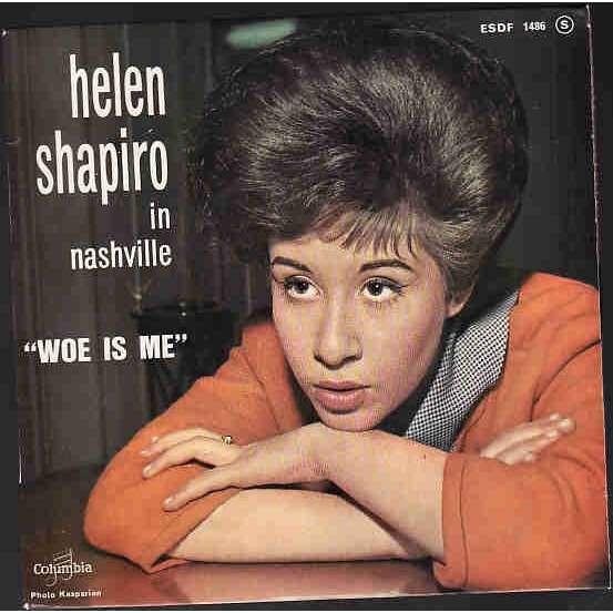 Helen Shapiro I Walked Right In