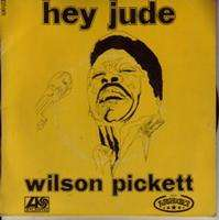 wilson pickett hey jude - search your heart