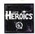 HEROICS - CRUcifiée - les etoiles filantes - 7inch SP