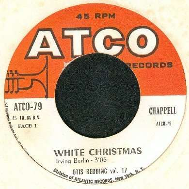 otis redding white christmas merry christmas baby - Otis Redding White Christmas