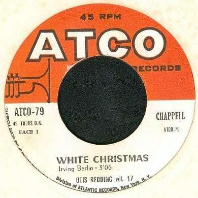 daily 45 otis redding merry christmas baby bw white christmas 45cat otis redding white christmas merry christmas baby atco merry - Otis Redding Merry Christmas Baby