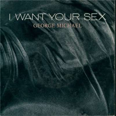 George michael i want your sex pic 71
