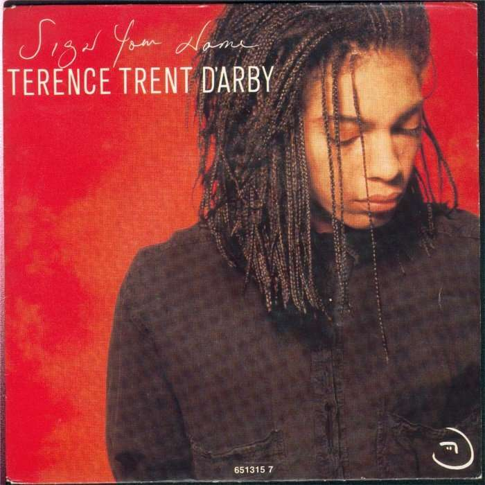 Terence Trent DArby Introducing The Hardline According To Terence Trent DArby