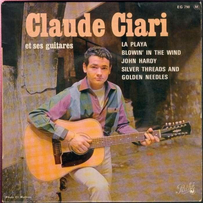Claude Ciari -