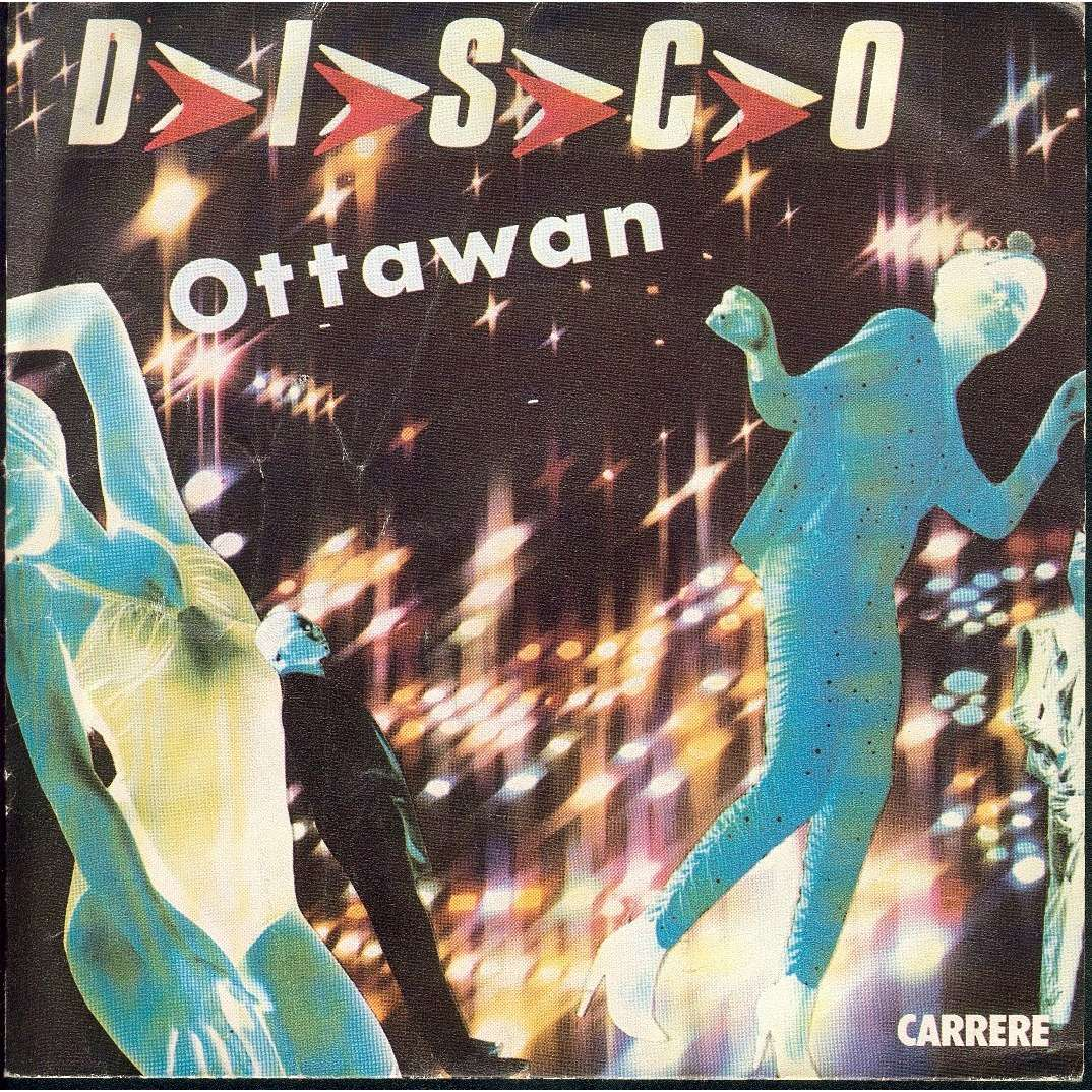 D.i.s.c.o. by Ottawan, SP with oliverthedoor - Ref:114600020