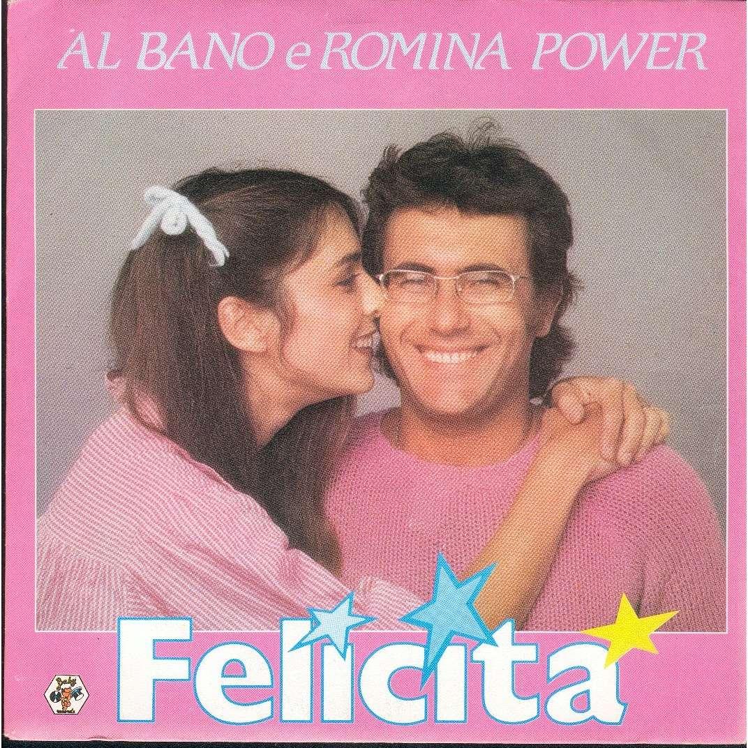 Felicita de al bano e romina power sp chez oliverthedoor for Al bano e romina power