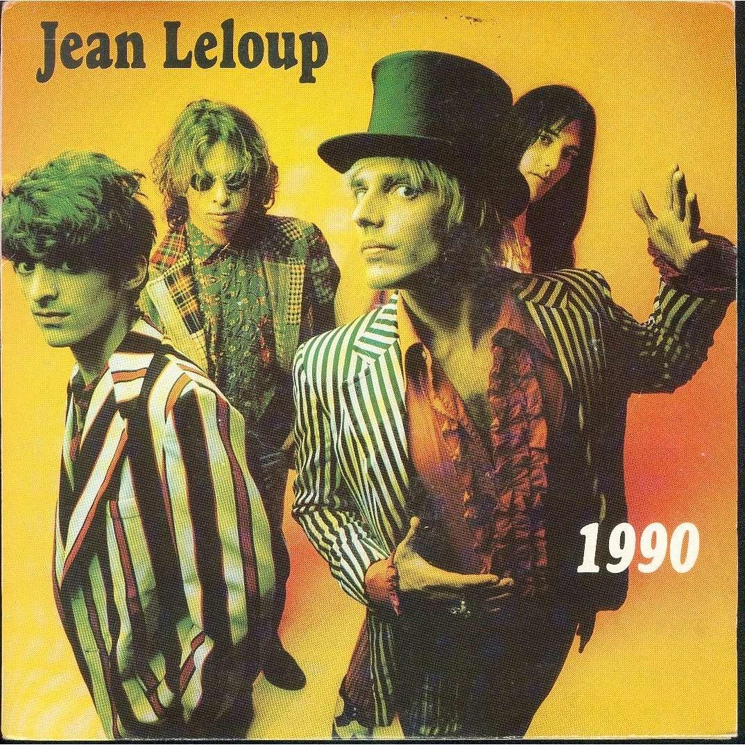 Mr. Jean Leloup & La Sale Affaire - Jean Leloup Et La Sale Affaire