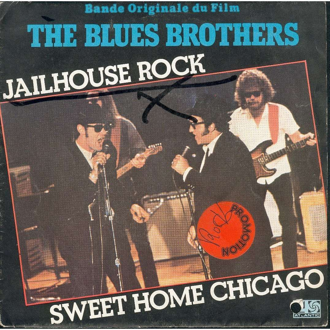 Blues Brothers – Sweet Home Chicago Lyrics | Genius Lyrics
