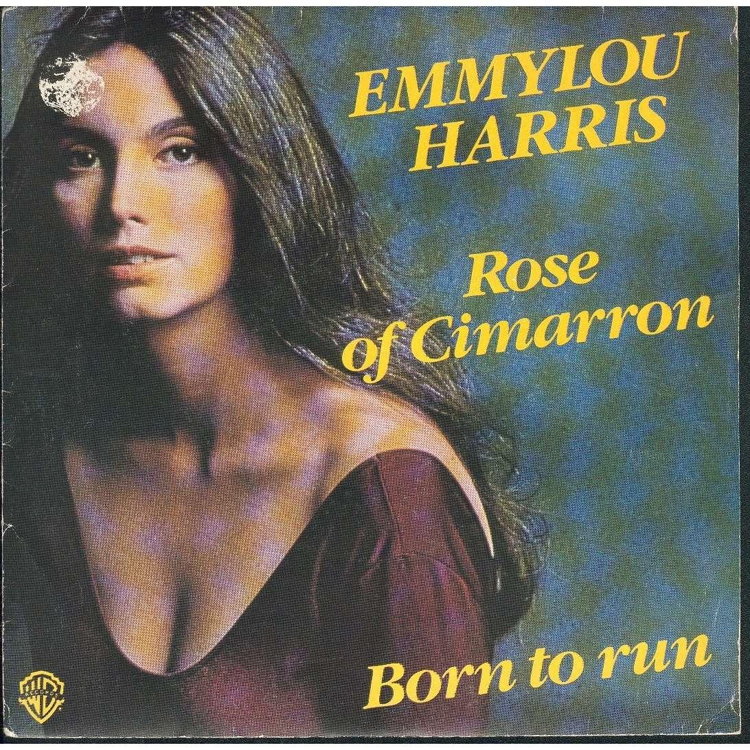 Emmylou Harris - Little Drummer Boy / Light Of The Stable