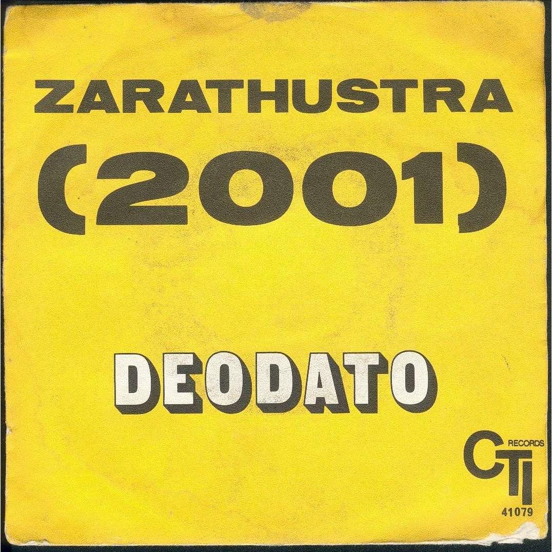 Automation - Also Sprach Zarathustra (2001-2010)