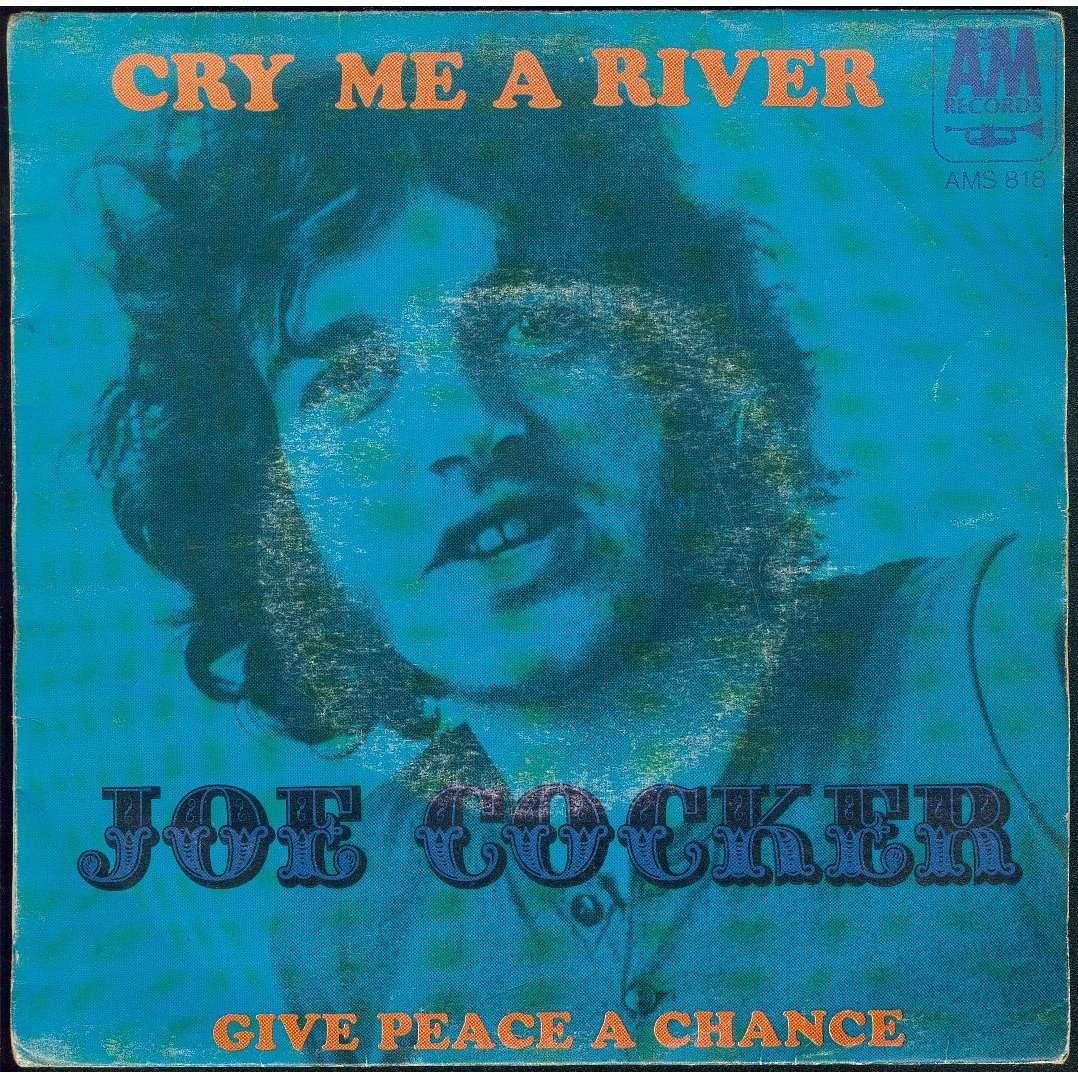 Justin Timberlake - Cry Me A River Lyrics