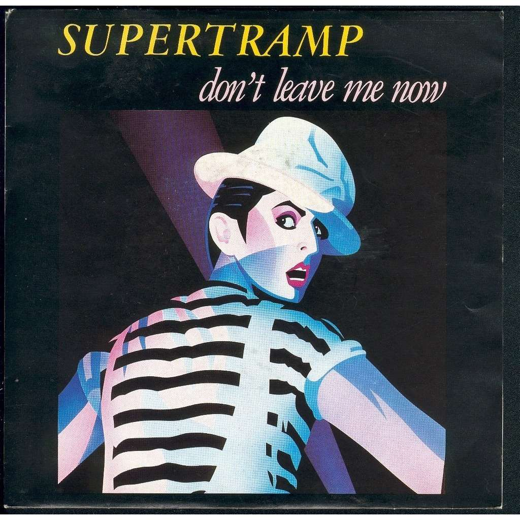 from now on supertramp: